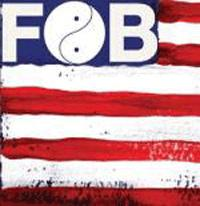 F.O.B. (Fresh Off the Boat), by David Henry Hwang